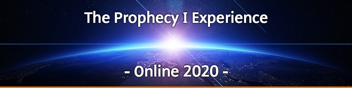 Prophecy 1 Experience Online